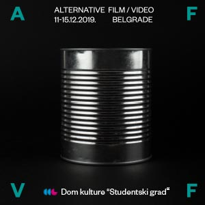 Alternative video festival
